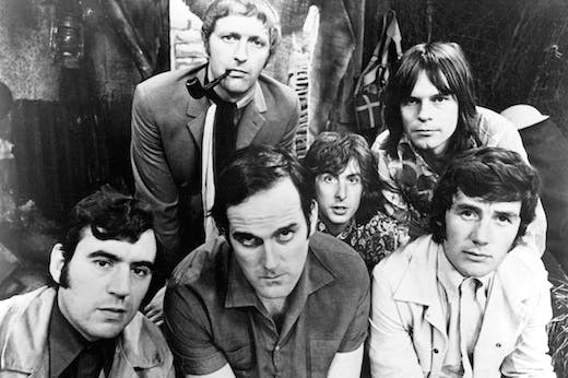 Photo of Monty Python