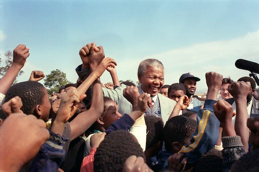 4c565be068 What a lost prison manuscript reveals about the real Nelson Mandela ...