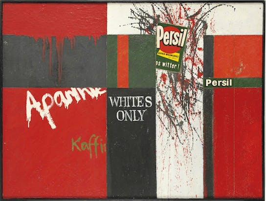 Persil for Whites Only_1961