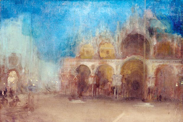 Whistler-Nocturne-Blue-and-Gold-St-Marks-Venice