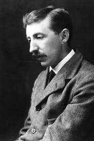 An almost masochistic docility: E.M. Forster in his youth