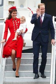 Kate: buffeted in a republican breeze
