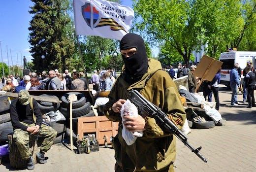 UKRAINE-RUSSIA-CRISIS-POLITICS-KRAMATORSK