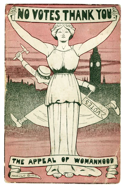 antisuffrage-poster