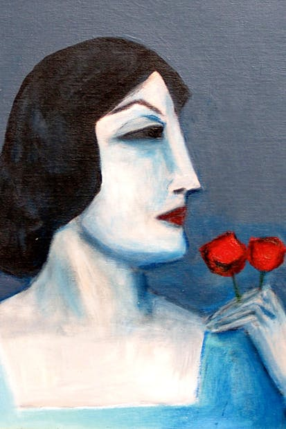 Two Roses (2005)