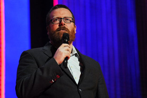 418400814a6 Frankie Boyle is a cowardly bully
