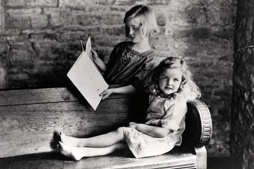 Jessica Mitford