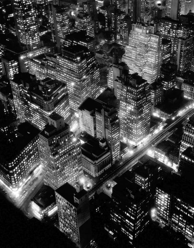 New York ightview
