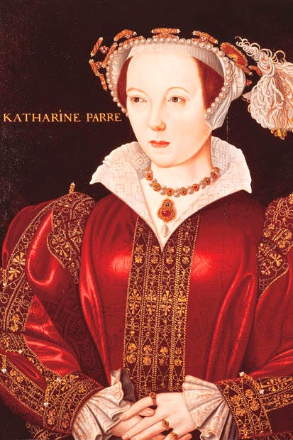Catherine Parr, whose dangerously reformist 'Lamentation' Shardlake must recover, comes over as a sympathetic and attractive figure