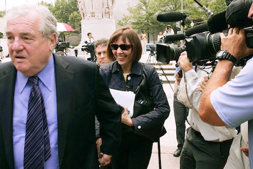 Journalists Judith Miller And Matthew Cooper Face Jail Time