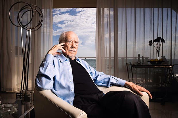Portrait of a director: Robert Altman