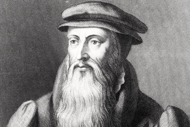 John Knox (Photo: Getty)
