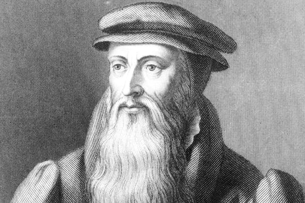 John Knox (Photo: Getty)