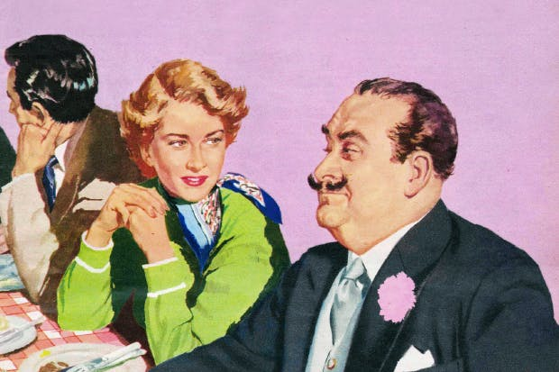 Poirot won't be drawn