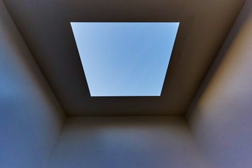HOUGHTON TURRELL SKY PACE TWO
