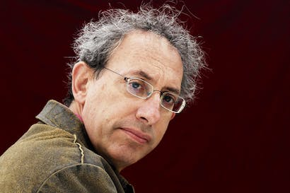 Author Ken Kalfus (Photo: Getty)