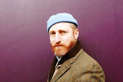 Jonathan Ames (Photo: Getty)
