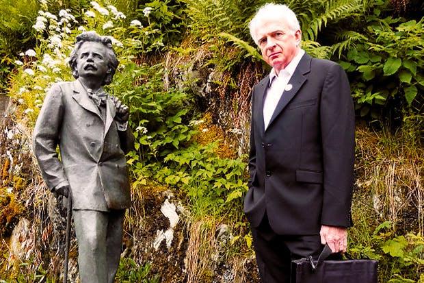 Edvard Grieg and Gerard Willems