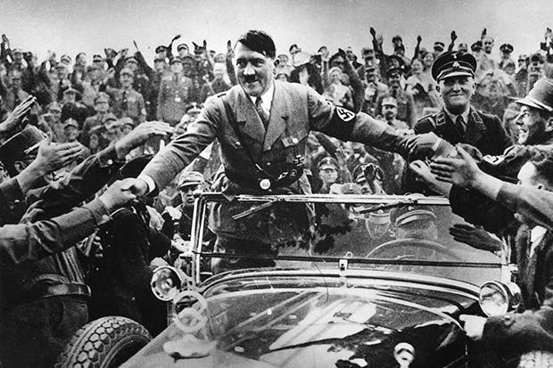 hitler s reasons for world war Adolf hitler spent most of his childhood in the neighbourhood of linz  world war ii hitler from the first had assumed direction of the major strategy of the war.