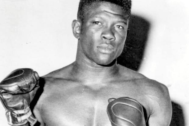 Griffith in 1961, at the height of his powers