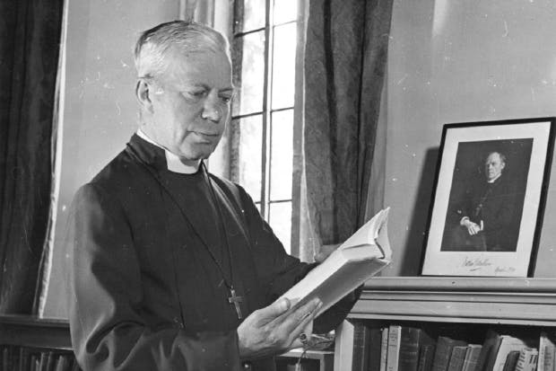 Fair, just, brave: George Bell, Bishop of Chichester 1929–1958