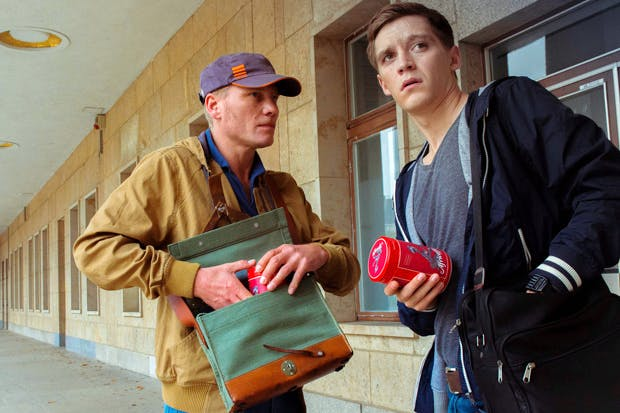 Deutschland 83: Series 1 Episode 5