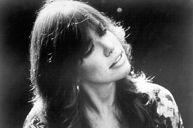 Carly Simon Book Review