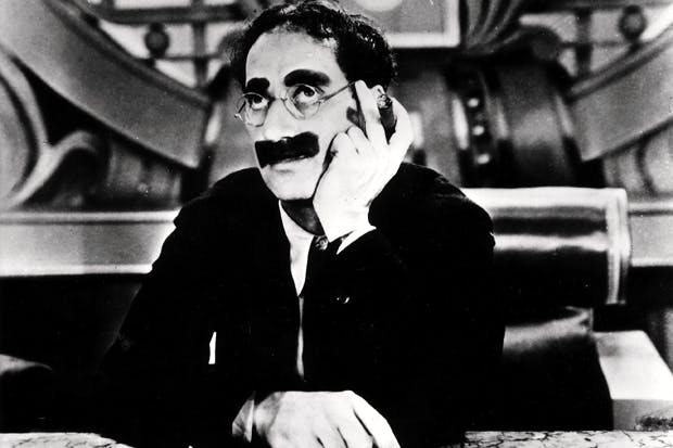 Groucho Marx (Photo: Getty)