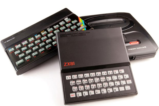 The ZX81