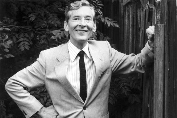Kenneth Williams (Photo: Getty)