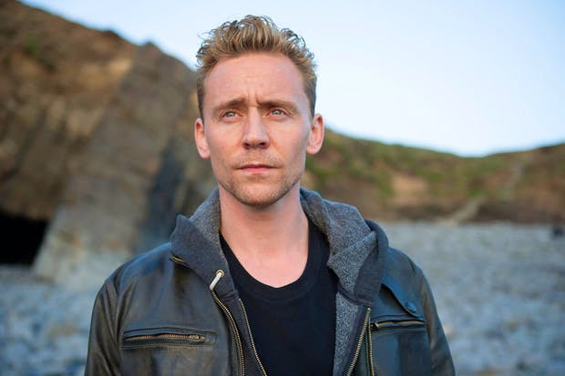 Tom Hiddlestone is The Night Manager