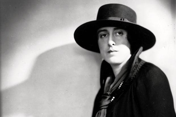Vita Sackville-West, c. 1940