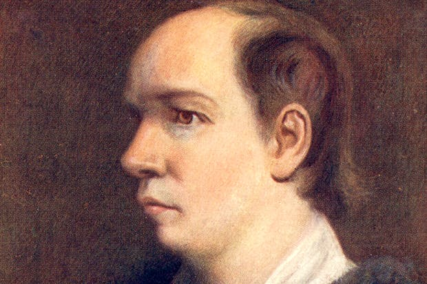 Oliver Goldsmith: still an enigma