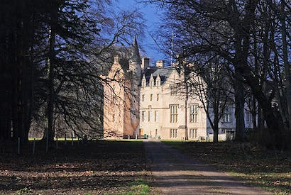 Live like a laird: Brodie Castle