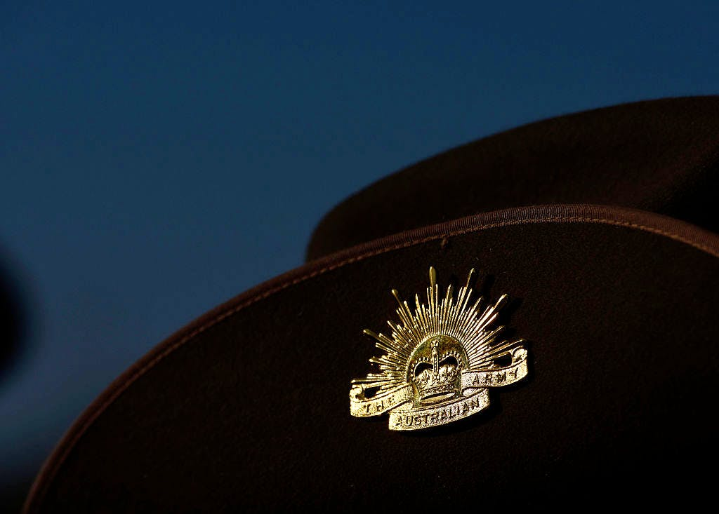 70th Anniversary of the Establishment of the Founding Battalions of The Royal Australian Regiment