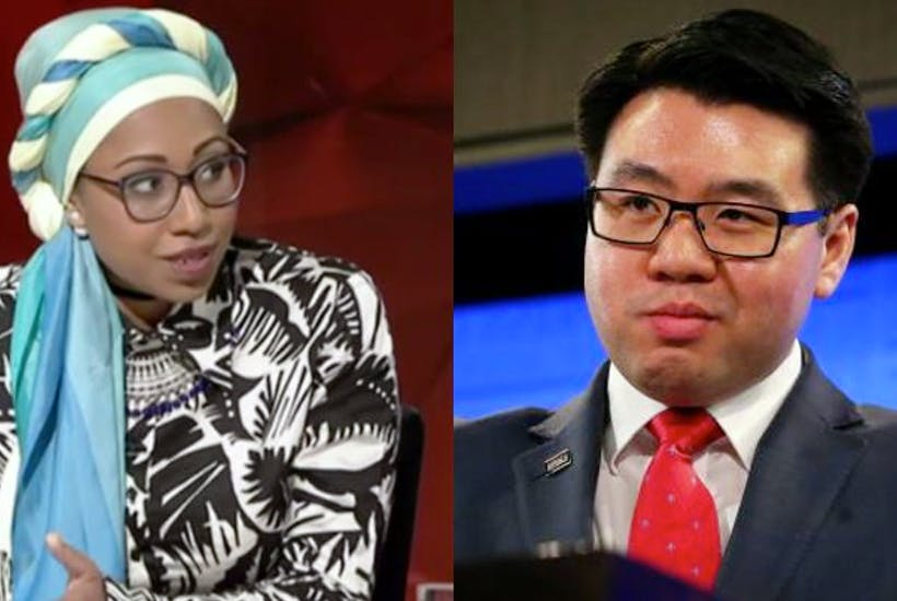 0bce82717edf Yassmin and Tim, from migrant to migrant, please stop whinging | The ...
