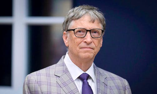 Bill Gates (image: Getty)