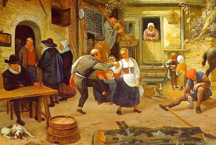 big data finds the medieval warm period no denial here the