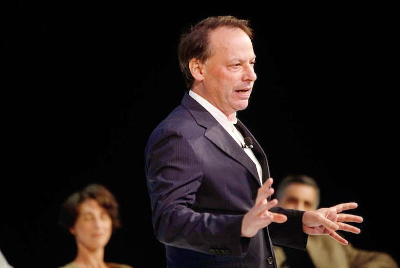 Adam Gopnik (image: Getty)