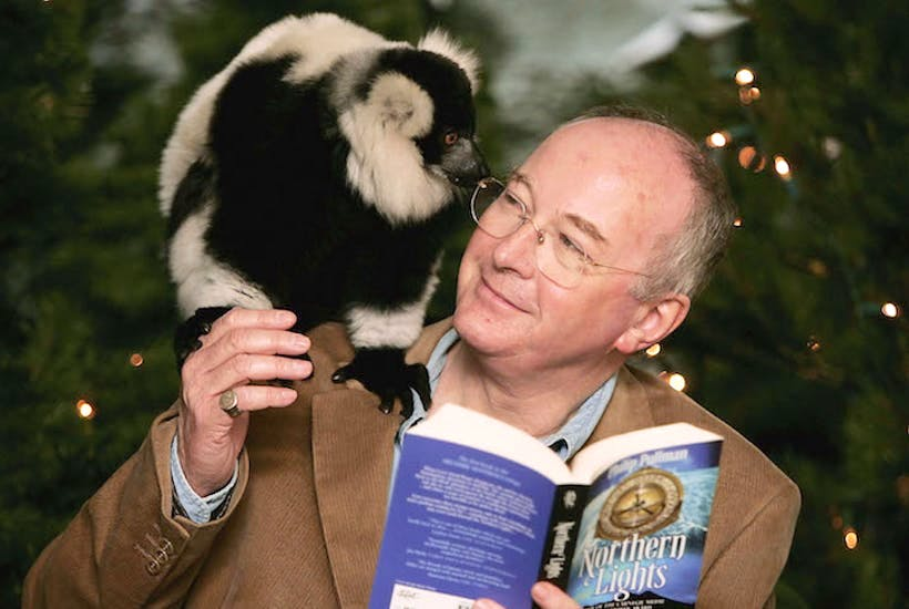 Philip Pullman (image: Getty)