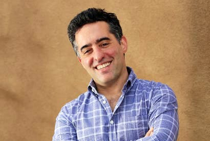 Author Nathan Englander (Photo: Getty)