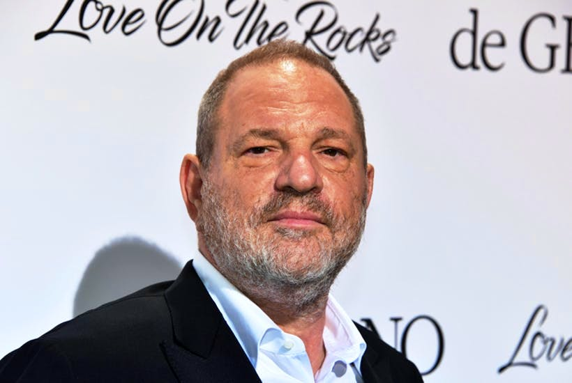 US film producer Harvey Weinstein (Photo: Getty)
