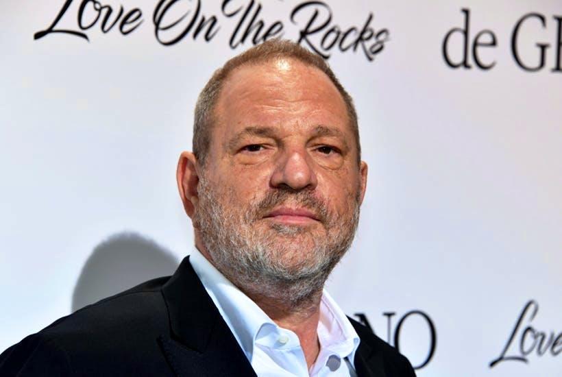 US film producer Harvey Weinstein (Photo: Getty)