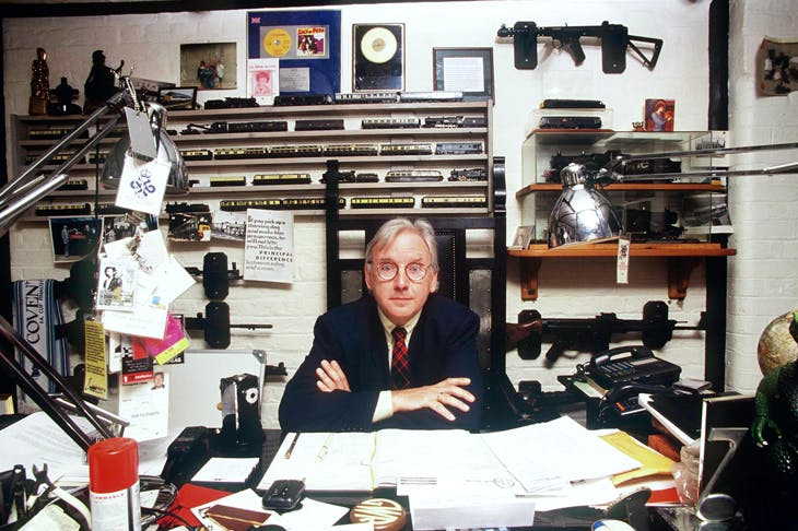 Big hitter: Pete Waterman