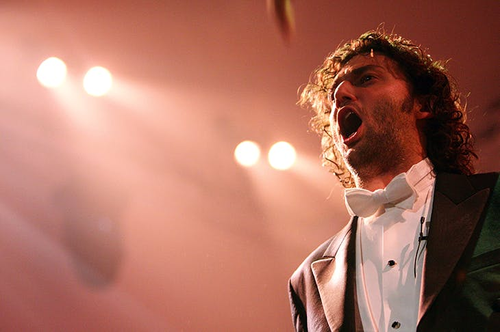 Jonas Kaufmann's presence or absence can make or break a season