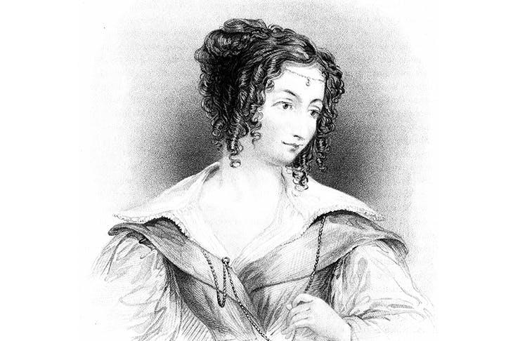 Contessa Teresa Guiccioli