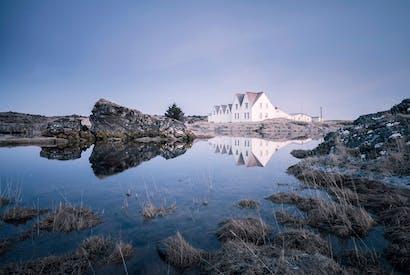 Still waters run deep in Keflavik, where Geirfinnur Einarsson vanished in November 1974