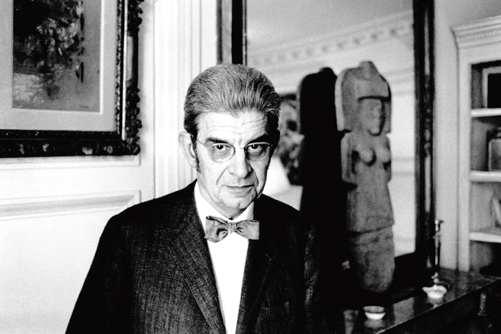 Jacques Lacan: shrink from hell or the greatest psychoanalyst since Freud?