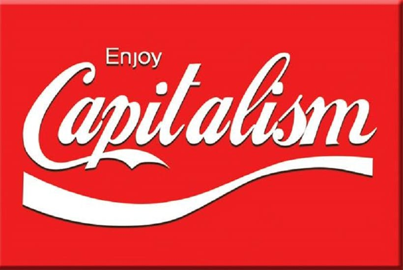 why capitalism trumps socialism the spectator australia