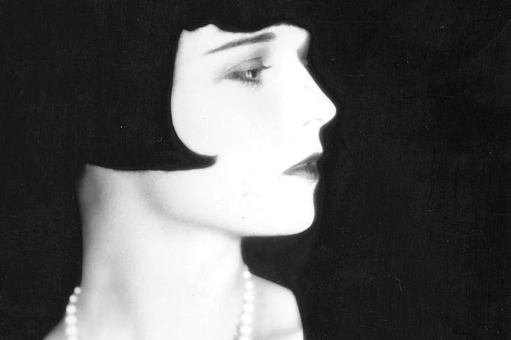 Louise Brooks is sensational in Pabst's silent classic Pandora's Box (Credit: BFI)